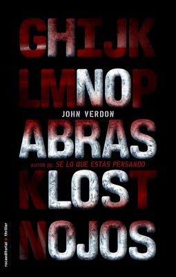 No abras los ojos - John Verdon pdf download