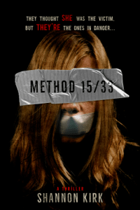 Method 15/33 - Shannon Kirk pdf download