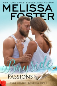 Bayside Passions - Melissa Foster pdf download