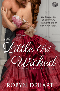 A Little Bit Wicked - Robyn Dehart pdf download