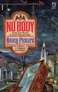 No Body - Nancy Pickard pdf download