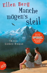 Manche mögen's steil - Ellen Berg pdf download