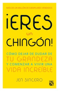 ¡Eres un c*****n! - Jen Sincero pdf download