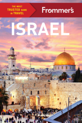 Frommer's Israel - Anthony Grant