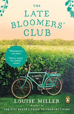 The Late Bloomers' Club - Louise Miller pdf download