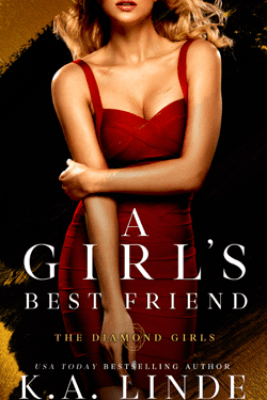 A Girl's Best Friend - K.A. Linde
