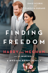 Finding Freedom - Omid Scobie & Carolyn Durand pdf download