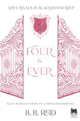 Four & Ever - B.B. Reid pdf download