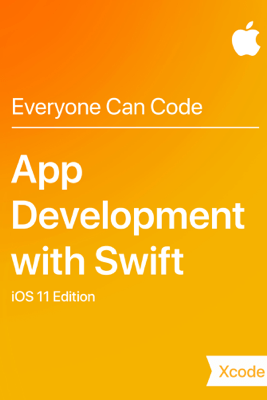 App Development with Swift - Apple Education
