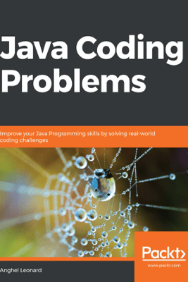 Java Coding Problems - Anghel Leonard