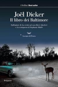 Il libro dei Baltimore - Joël Dicker pdf download