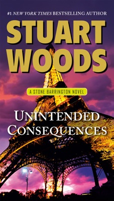 Unintended Consequences - Stuart Woods pdf download