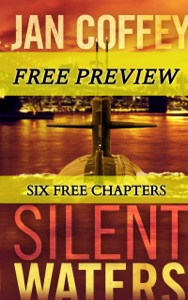 Silent Waters-FREE-PREVIEW (First 6 Chapters) - Jan Coffey pdf download