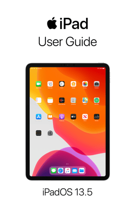 iPad User Guide - Apple Inc.
