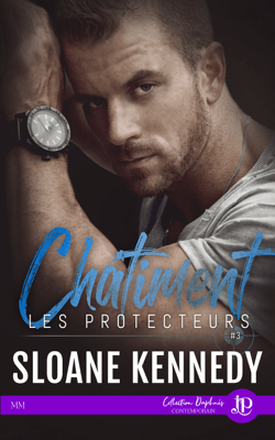 Châtiment - Sloane Kennedy pdf download