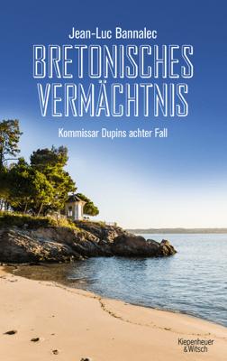 Bretonisches Vermächtnis - Jean-Luc Bannalec pdf download