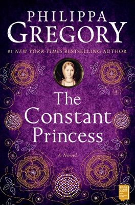 The Constant Princess - Philippa Gregory pdf download