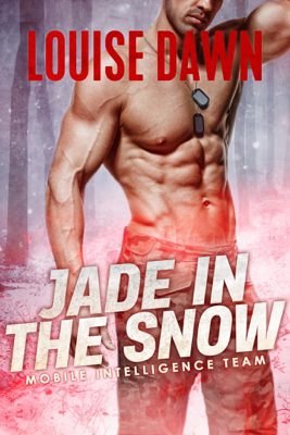 Jade in the Snow - Louise Dawn