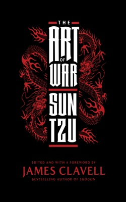 The Art of War - Sun Tzu & James Clavell pdf download