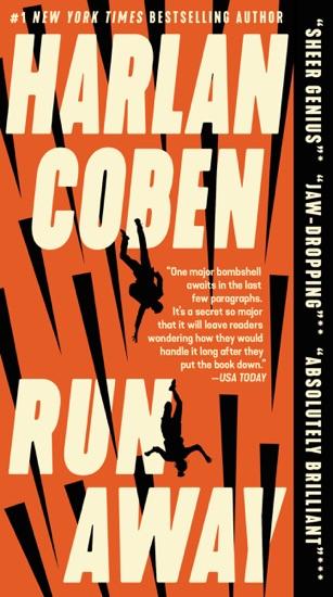 Run Away by Harlan Coben pdf download