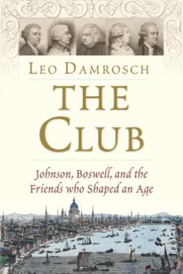 The Club - Leo Damrosch
