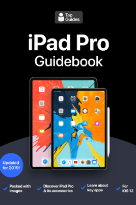 iPad Pro Guidebook - Thomas Anthony