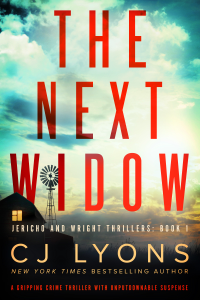 The Next Widow - CJ Lyons pdf download