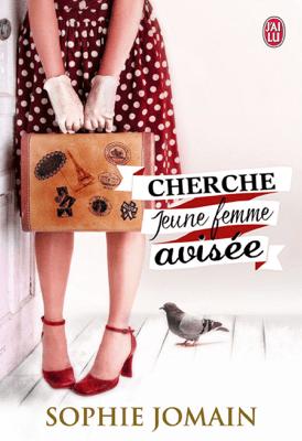 Cherche jeune femme avisée - Sophie Jomain pdf download