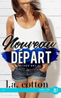 Nouveau départ - L. A. Cotton pdf download