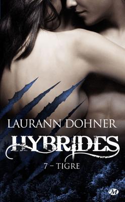Tigre - Laurann Dohner pdf download
