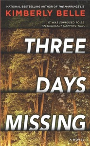 Three Days Missing - Kimberly Belle pdf download