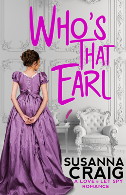 Who's That Earl - Susanna Craig pdf download