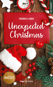 Unexpected Christmas - Phoenix B Asher pdf download