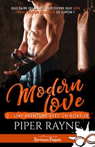 Une aventure avec un boxeur - Piper Rayne pdf download