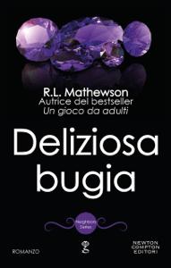 Deliziosa bugia - R.L. Mathewson pdf download