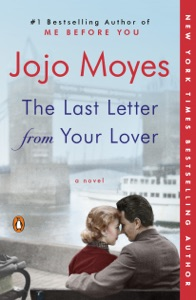 The Last Letter from Your Lover - Jojo Moyes pdf download