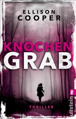Knochengrab - Ellison Cooper pdf download