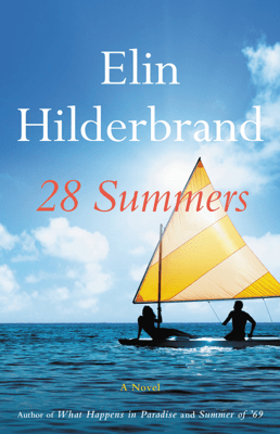 28 Summers - Elin Hilderbrand pdf download