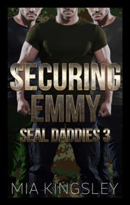 Securing Emmy - Mia Kingsley pdf download