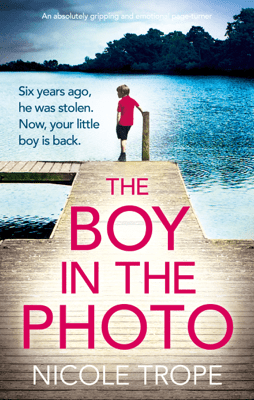 The Boy in the Photo - Nicole Trope pdf download