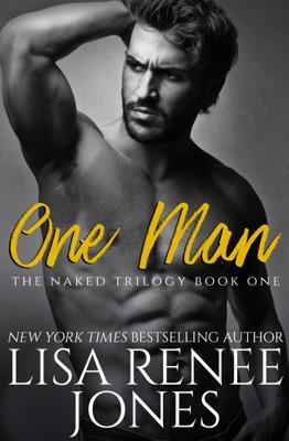 ONE MAN - Lisa Renee Jones pdf download