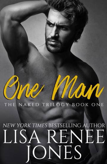 ONE MAN by Lisa Renee Jones PDF Download