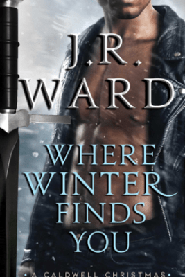 Where Winter Finds You - J.R. Ward