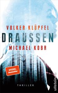 DRAUSSEN - Volker Klüpfel & Michael Kobr pdf download