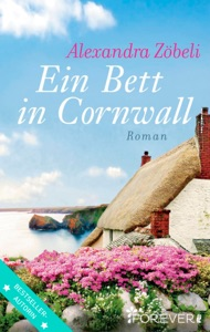 Ein Bett in Cornwall - Alexandra Zöbeli pdf download