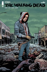The Walking Dead #192 - Robert Kirkman, Charlie Adlard & Stefano Gaudiano pdf download