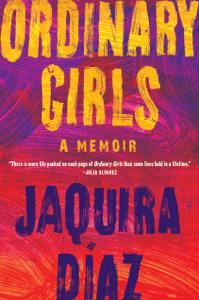 Ordinary Girls - Jaquira Díaz pdf download