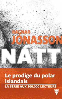 Nátt - Ragnar Jónasson pdf download