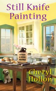 Still Knife Painting - Cheryl Hollon pdf download
