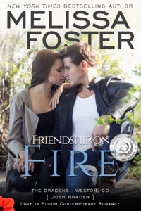 Friendship on Fire - Melissa Foster pdf download